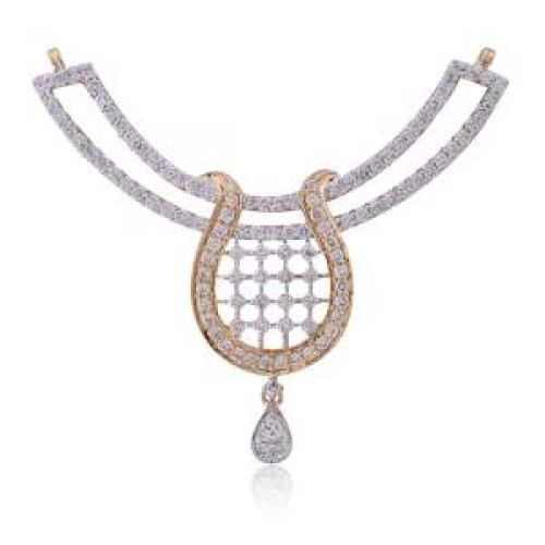 Pendant set with matching earrings in 18k gold diamond pendant set with matching earrings in 18k gold aloadofball Images